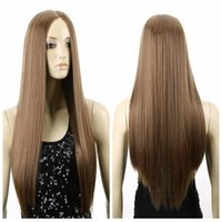 average hat size - hat wigs Soft Degre Hair Sexy Fashion Colors Long Wave Lady s Hair Wig Full Lace Cosplay Wig FreeGift Cup for Machine making wig