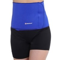 Wholesale Promotional Adjustable Back Waist Belt Sport Waist Protection Elastic and Breathing Waist Protector Lumbar Support