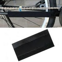 Wholesale Bike Bicycle Cycling Road Care Chain Stay Posted Frame Tube Protector Guard F00211 SMA