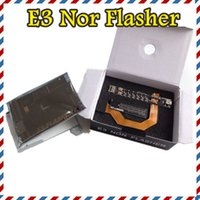 Wholesale Buy original E3 Nor Flasher downgrade to