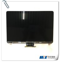 Wholesale Brand NEW Original LCD Assembly GOLD for mac book laptop quot A1534 MF855 MF856 MOQ