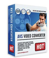 avs video - AVS Video Converter Full version