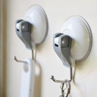 bear kitchen towels - Kitchen bathroom towel rack hook bearing chuck hanging stick corner