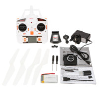 Wholesale 4 Controller mode for Beginners MJX X101 G CH Axis Gyro Wifi FPV RC Quadcopter Planes with MJX C4008 P Camera