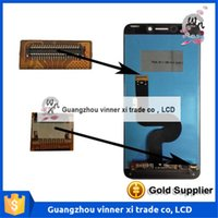 Wholesale Letv X500 LCD Display Touch Screen New Digitizer Assembly Replacement Accessories For Letv Le S Phone