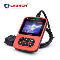 Wholesale Launch X431 Creader S Europe American Asian Pacific Version OBDII Generic Code Reader Scanner Creader VI Plus creader
