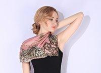 Wholesale Silk High End Suzhou Silk Scarves Madam Silk Gift Scarf Shawls Airline Stewardess Scarf Color Options