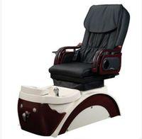 beauty supply chairs - Hot sauna foot massage supplies Manicure chair footbath chair beauty salon chair Deluxe pedicure chair
