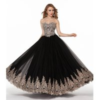 big image photos - Real Photos Big Round Skirt A Line Long Lace Evening Dress OL102795 Prom Dress robe de soiree