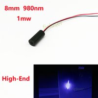 apc drivers - 980nm mW IR Laser Diode Module Dot mm Industrial Grade APC Driver