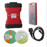 Wholesale Cardiagnostics VCM IDS V96 VCM Diagnostic Interface Ford Ids Vcm Scan Tool with Ford IDS software