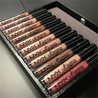vintage lingerie - NYX lip lingerie lip cream MAKEUP Lip gloss Lipstick vintage long lasting ML color