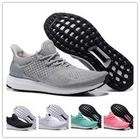 athletic massage - Discount Hot Hypebeast Athletic Sneakers Women Mens Originals ULTRA BOOST UNCAGED SOLEBOX black white grey running Shoes For Men Sports Shoe