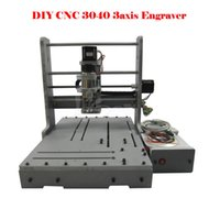 area router - Mach3 Control CNC Wood Router Engraver CNC PCB Milling Machine With W Spindle and mm Working Area
