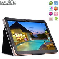 Wholesale Newkita Inch Tablet Octa Core Android GPS Wifi G Phablet GB RAM GB ROM Tablet PC