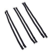 Wholesale SYB NEW Bra Black Soft Adjustable Elastic Shoulder Straps
