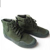 2016 Vente directe Nouveau Arrivée Medium (b, m) Respirant Printemps / automne Lace-up Tenis Chaussures Femmes Armée Caoutchouc Chaussures