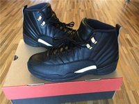 air master online - Air retro XII the Master shoes orginal Basketball mens Shoe Sneaker price sport shoes online with box