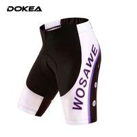 bermuda styles shorts - Women Summer Cycling Shorts Gel Padded summer style Riding Shorts MTB Mountain Bike Bicycle Shorts bermuda ciclismo Sportwear
