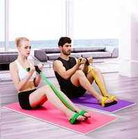 Wholesale NEW small fitness equipment foot pedal rally for keep fit lose weight yoga home training