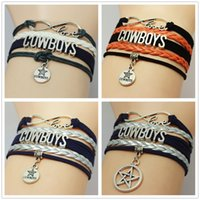 Wholesale 32 teams charms enamel football Sports charms for bracelets
