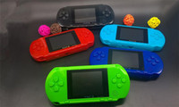 Wholesale PXP3 Game Console Handheld Portable Bit Retro Video Handheld Video Game Player