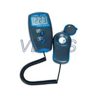 Wholesale Professional environmental contact Light Meter lux meter tester HT HT1300