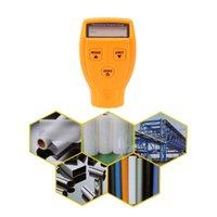 Wholesale LCD Digital Coating Thickness Gauge Paint Film Coating Measurement Range mm