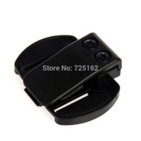Wholesale 4 pis Special tools Clip clamp Set Accessories for helmet intercom interphone vnetphone V6 helmet headset bluetooth M54202