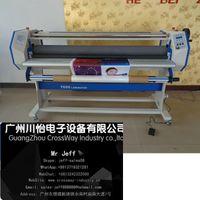 Wholesale automatic hot laminator M for photo film acrylic plastic