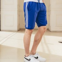 Wholesale 2016 New Pattern Fivepence Male Summer Korean Self cultivation Shorts Man Part In Gym Pants Motion K P Men Sports Suit Leggings