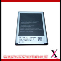 battery cell voltage - The High Quality Cell Phone Replacement Battery mAh Large Capacity V Voltage Applicable Models For Samsg I9300 I879 S3