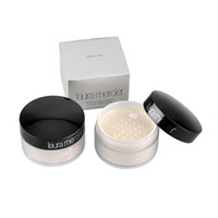 Wholesale LAURA MERCIER LOOSE SETTING POWDER g Color Face Powder Laura Mercier Foundation makeup powder pore Brighten Concealer DHL shipping