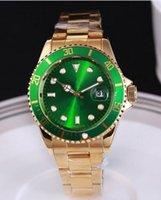 Wholesale Luxury Quartz rolex watch Brand White Dail Silver Stainless Belt Mens Black Stainless Pointer Watch Mens Fashion Wrist Watchesver