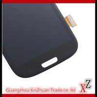 quantity - High Quantity Cell Phone LCD Screen Display Touch Screen Digitizer Replacement For Samsung Galaxy S3 i9300