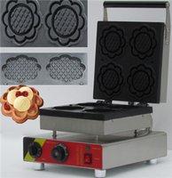 Wholesale Dorable animal shape waffle maker waffle machine waffle baker for sale