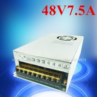 ac dc fans - fan cooling high quality V7 A W LED Switching Power Supply for led light Input AC V V to DC V7 A W