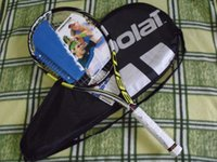 brand tennis racket - brand name tennis racket racquet Pro Drive GT top qualilty freeshipping