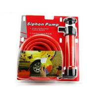 Wholesale genuine air pump gasoline absorber manual oil absorbing pipe oil pump siphon pump