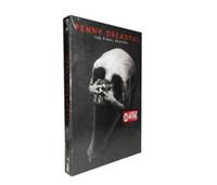 Wholesale Penny Dreadful The final season DVD disc America Drama version