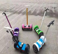 Wholesale Walk Behind Two Wheels Electric Scooters Self Balancing Scooter self balancing Mini Smart Self Balancing scooter Smart Balance Wheel