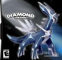 Wholesale MIX kinds Top Seller games Poke Diamond Pearl Platinum Mario Bros Kart