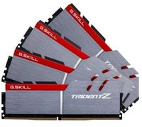 Wholesale G Skill Trident Z pin DDR4 GB GBx4 GB GBx2 for desktop computer