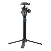 Wholesale Gizomos G MT2 Mini Aluminum Adjustable Tripod For samsung iPhone digital Camera