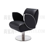 barbers furniture - Hairdressing chair salon styling chair high quality salon beauty chair hair cut chair barber chair black furniture