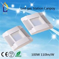 ac products - new retail products new disign led gas Station Canopy Lights Outdoor Floodlight Street Lamp Tunnel Light w w w led shop lights
