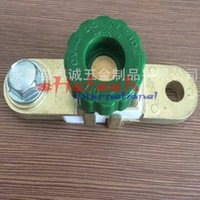 battery post switch - by dhl or ems High Quality Car V V Auto Side Post Battery Master Disconnect Cut Off Switch