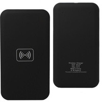 Wholesale Universal Cell Phones Qi Wireless Charger Wireless Charging Pad Wireless Charging Nexus Transmitter for iPhone Samsung Nokia All Phones
