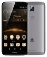 Teléfono celular <b>Huawei</b> G7 más Snapdragon MSM8939 Octa Core 2 GB / 16 GB de 5.5 pulgadas 13MP 7,65 mm ultra delgado