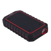 Wholesale New mAh Super Jump Starter Auto Engine Emergency Battery Source Laptop Portable Charger Mobile Phone Power Bank Charger